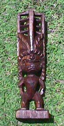 Hawaiian Artifact